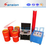 Manufacturer Hv Series Variable Frequency Resonance AC Hipot Test Set