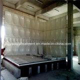 Good Quality& Long Life FRP/GRP/ SMC Water Tank