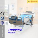 Luxurious ICU Hospital Bed (THR-IC-528B)
