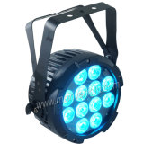12*15W Rgbaw+UV PAR Light LED Stage Lights