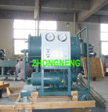 Portable Fuel/Diesel Oil Recycling Machine, Oil Recycling Unit