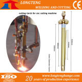 Industrial Straight Cutting Torch for CNC Flame Cutting Machine