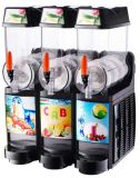 Best Price 3 Frozen Bowls Ice Slush Machine