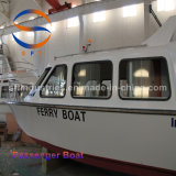 11.5m FRP Passenger Boat Made in China