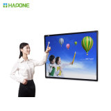 43′′ Magnetic Dry Erase LCD/ LED Interactive Touch Monitor for E- Class