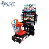 Indoor Game Center 32 Inch Racing Car Game Machine