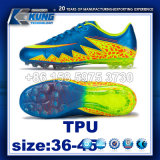 Newest Mix Colors Factory Cheap Soccer Shoes Sole