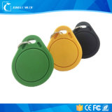 High Quality RFID ABS Tk4100 Keychain for Access Control