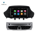 Timelesslong Android 7.1 2DIN Car Radio Car DVD GPS Player for Renault Megane III with /WiFi (TID-Q145)