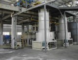 Spin Flash Dryer for Drying Calcium Carbonate