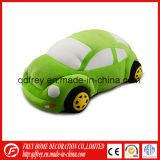 Customized China Cheap Plush Car Toy with Ce