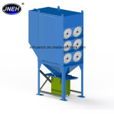 Erhuan 3-12 Downflow Cartridge Dust Extractor