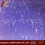 60GSM Single Color Fabric 100% Nylon Lace Fabric Jacquard