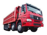 China Best Selling Sinotruk HOWO 6X6 off-Road Heavy Dumper Truck