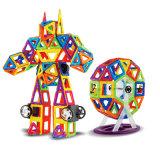 Wholesale 3D Educational Magnetic Kids DIY Toys