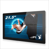 """21.5"""" Open Frame Capacitive Touch Monitor for Elevator Digital Signage"""