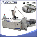 50-110mm PVC Double Pipe Extrusion Line