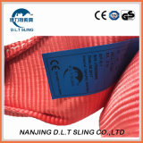 Safety Webbing Sling Duplex Heavy Duty