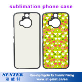 2D Sublimation Phone Case Cover with TPU for Transfer Printing