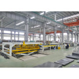 Cut to Length Machine Line for Middle Gauge Plate Sheet