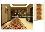 Printed Nylon Wall to Wall Hotel Carpet