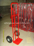 Heavy Duty Simple Structure Hand Trolley