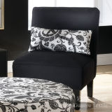 Printed Suede 100% Polyester Faux Leather Fabric for Sofa