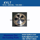 Aluminum Alloy Die Casting E-Bike/Scooter Wheel/Hubs