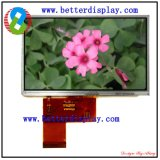 Small TFT LCD Display Module with Clear LCD Screen