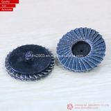Abrasives Aluminum Oxide & Zirconia Flap Disc