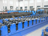 High Quality Discontinuous PU Sandwich Panel Production Line