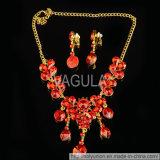 VAGULA Fashion Jewelry Necklace Sets (Hln16432)