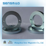 Permanent Neodymium NdFeB Magnets Different Size of Big Rings