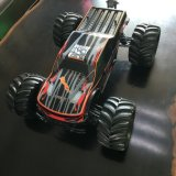 High Speed 4WD 1/10thelectric Brushless RC Monster Truck