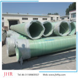 FRP Waste Fluid Pipe Sewerage Pipe