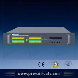 CATV 1550nm Fiber Amplifier with Pon Port (WE-YZC) EDFA