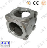 Motor Casting Parts, Auto Cast Iron Car Parts with High Quality
