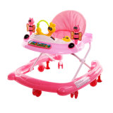 China New Model Baby Walker with Quality Parts Wholesale