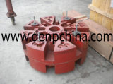 Gyratory Crusher Spare Parts for Sale