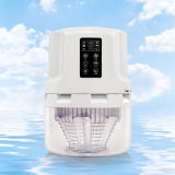 Ce RoHS Certified Photocatalyst Filter UV Lamp Sterilizing Air Cleaner