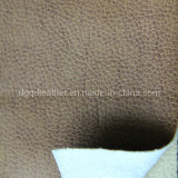 Dry PU Furniture PU Leather (QDL-FP0041)