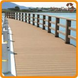 WPC Outdoor Floor for Malaysia Market