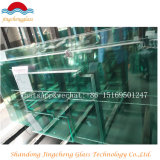 Tempered Glass with Ce, ISO9001, CCC Certification