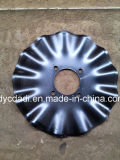 High Quality Corrugated Harrow Blade