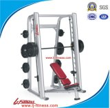 Professional Smith Machine Sports Equipment (LJ-5535)