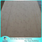 Ply 36-40mm Carbonized Edge Grain Bamboo Plank