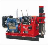 Hydraulic Borehole Drilling Rig (XY-650)