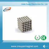 Strong N42 Nickel NdFeB Magnet Balls