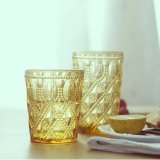 Drinking Glass Cup Glassware Good Price Kb-J00172