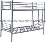 Wholesale Cheap University School Military Metal Double Bunk Bed